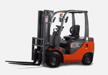 Goodsense Forklift 1.8 tons