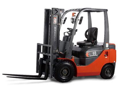 Goodsense Forklift 1 ton
