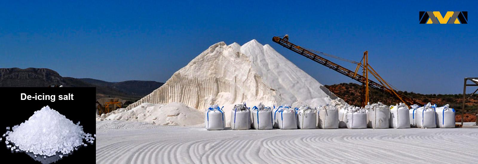 معدن نمک