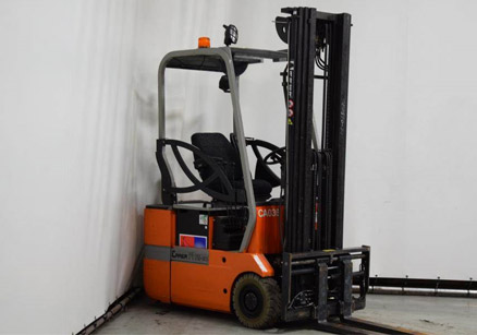Carer M18-3S Electric forklifts