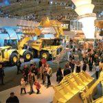 نمایشگاه BAUMA آلمان  width=