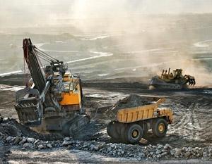 انواع ماشین آلات معدنی و کاربرد آنها