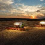 جدیدترین ماشین آلات کشاورزی  width=