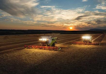 جدیدترین ماشین آلات کشاورزی